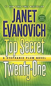 Top Secret Twenty-One: A Stephanie Plum Novel par [Evanovich, Janet]