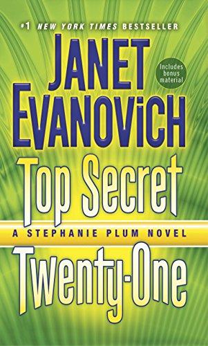 Top Secret Twenty-One: A Stephanie Plum Novel (English Edition)