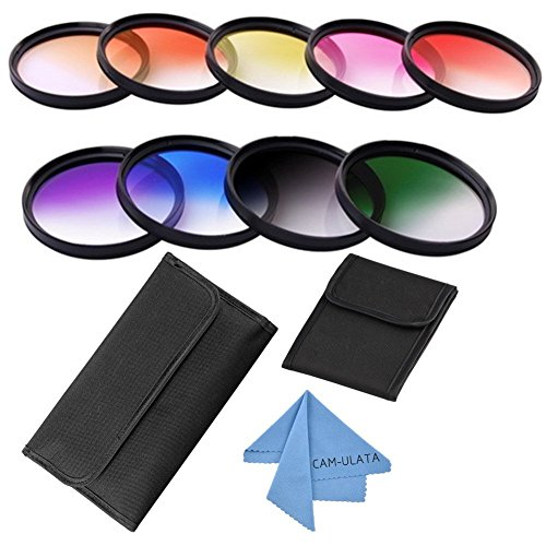 cam-ulata-405mm-slim-gradual-color-filter-set-kit-and-wallet-filter-pouch-for-sony-alpha-a6300-a6000