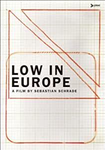 Low - Low In Europe [2004] [DVD]