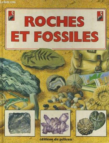 Roches et fossiles