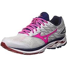 Mizuno Wave Rider (W), Zapatillas de Running Para Mujer