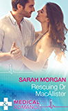 Rescuing Dr Macallister (Mills & Boon Medical)