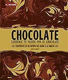 LIBRO DEL CHOCOLATE (Cocina Práctica)