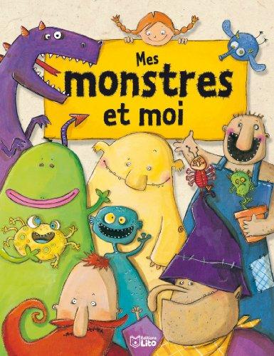 Mes monstres et moi (périmé)