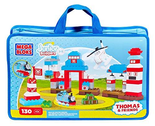 Thomas & Friends - Circuito Deluxe Mega Bloks 10644