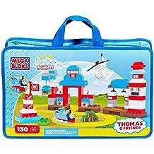 Thomas & Friends - Circuito Deluxe (Mega Bloks 10644)