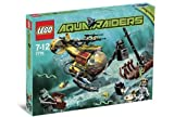 Lego Aqua Raiders Set #7776 The Shipwreck by LEGO - LEGO