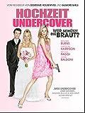 Hochzeit Undercover: Wer schützt die Braut? [dt./OV]