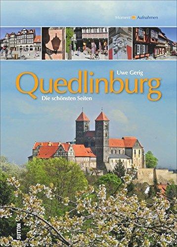 Quedlinburg. Ein Umzug in Deutschland (German Edition)