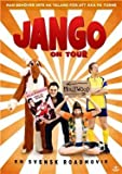 Jango on Tour [Region 2] by Thomas Dahl -
