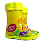 Stivali da pioggia per bambini - shopgogo c3e5a640e34