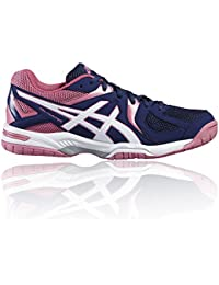 ASICS Gel Hunter 3 r557y 4901 DONNA GR 39 NUOVO IN SCATOLA