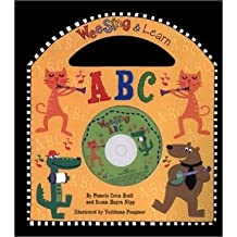 Wee Sing & Learn ABC (Wee Sing (Board Books)) (Mixed media product) - Common