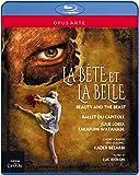 Belarbi:La Bête et La Belle (Théâtre du Capitole, Toulouse, 2013) [Blu-ray]