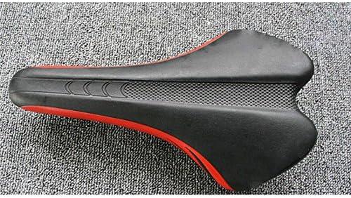NqceKsrdfzn PanpA Damping Bike Coprisedile Bike Copriscarpe Soft Copriscarpe (Nero (Nero (Nero Rosso) | Ha una lunga reputazione  | scarseggia  | caratteristica  | Aspetto Elegante  18e0ff