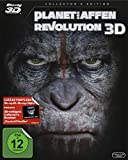 Best Twentieth Century Fox 3D Blu-Ray - Planet der Affen: Revolution [Blu-ray] Review