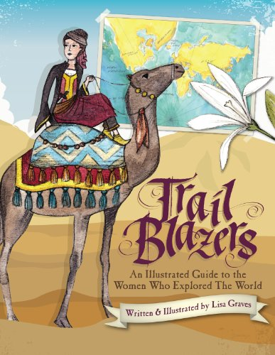 Trail Blazers Women in History English Edition