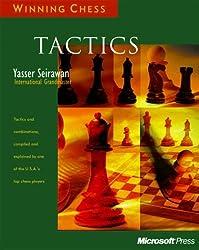 Winning Chess Tactics by Yasser Seirawan (1998-10-01)