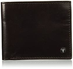 Van Heusen Brown Mens Wallet (VHWA517A00029)
