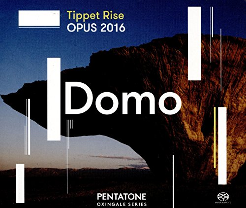 Tippet Rise Opus 2016: Domo -