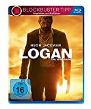 Купить Logan - The Wolverine [Blu-ray]