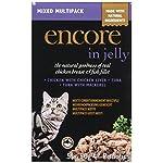 Encore Cat Pouch 10
