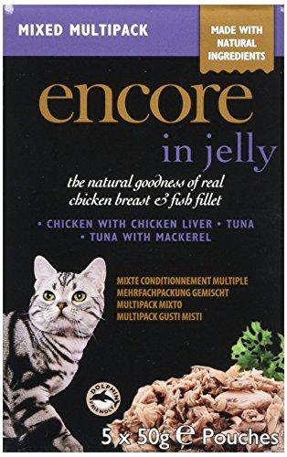 Encore Cat Pouch 1