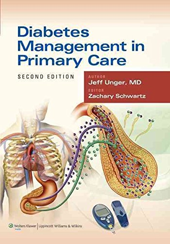 [Diabetes Management in Primary Care] (By: Jeff Unger) [published: December, 2012] -
