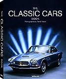 The Classic Cars Book, Small Format Edition. Buch für Autofans und Sammler. Mit automobilen Ikonen von Pebble Beach bis Villa d'Este. Mit ... Französisch, Russisch) - 25x32 cm, 304 Seiten