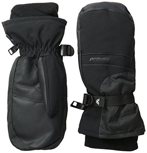 Aquabloc-handschuh (Gordini Herren Handschuhe Aquabloc VIII Mitt, Black, XL, 4M2176)