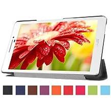 MundoPDA - Smart Cover para Asus ZenPad 7.0 Z370/Z370C - Negro