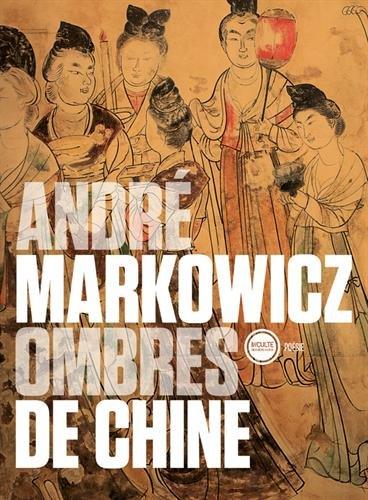 Ombres de Chine : Douze poètes de la dynastie Tang (680-870) et un épilogue