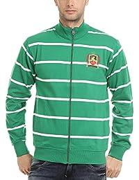 Thisrupt Mens Cotton Slim Fit Sweatshirt