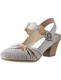 813a0d95 Amazon.co.uk: Rieker - Court Shoes / Women's Shoes: Shoes & Bags
