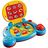 Generic Educational Learning Kids Laptop Games Multi Color