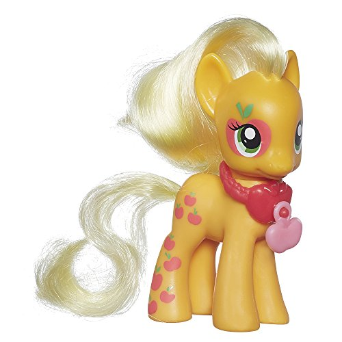 My Little Pony Cutie Mark Magic Applejack Figure by My Little Pony