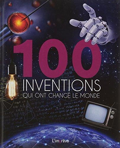 Descargar Libro 100 inventions qui ont changé le monde de Thomas Giudicelli