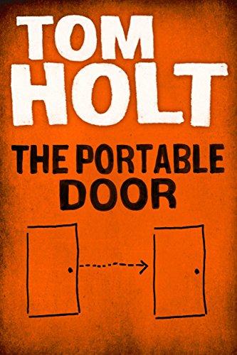 The Portable Door (English Edition)