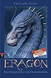 Das Vermächtnis der Drachenreiter: Eragon 1 (Eragon - Die Einzelbände, Band 1) - Christopher Paolini