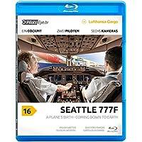 PilotsEYE.tv | SEATTLE | B777-200F |:| Blu-ray Disc® |:| Lufthansa Cargo | A Plane
