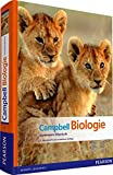 Campbell Biologie Gymnasiale Oberstufe (Pearson Studium - Biologie Schule) - Neil A. Campbell