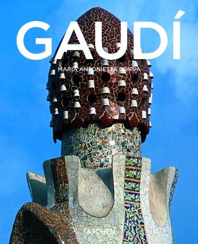 Gaudí (Taschen Art Albums)