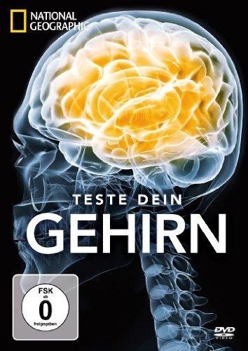 National Geographic - Teste dein Gehirn, Teil I hier kaufen