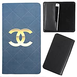 DooDa - For Samsung Galaxy S Duos 2 PU Leather Designer Fashionable Fancy Case Cover Pouch With Smooth Inner Velvet