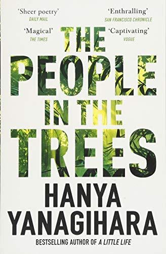 The People In The Trees por Hnaya Yanagihara