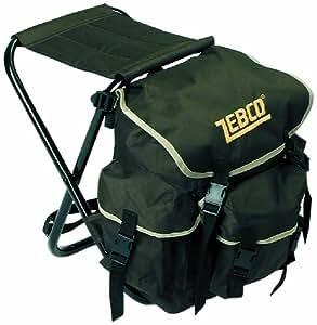 Zebco Fauteuil/sac à dos