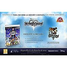Kingdom Hearts HD II.5 ReMix - Edición Limitada