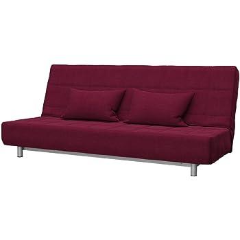 Soferia Ikea Beddinge Housse De Convertible 3places Elegance