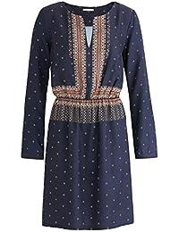Promod Gemustertes Kleid
